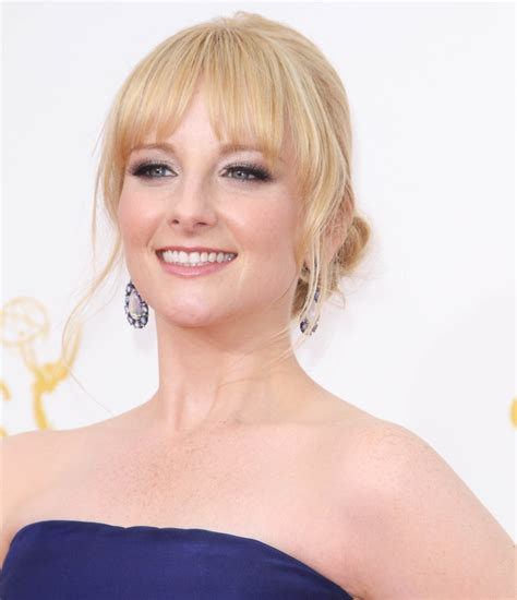 Melissa Rauch Picture 34 - 66th Primetime Emmy Awards ...