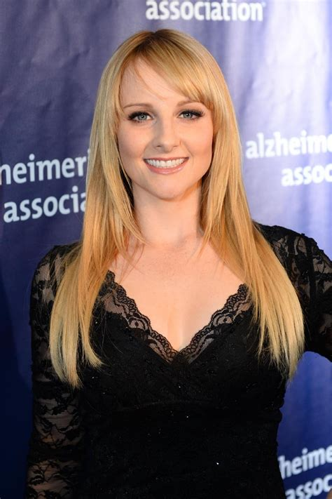 Melissa Rauch – 2014 'A Night At Sardi's' at The Beverly ...