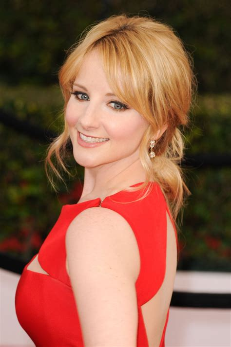 Melissa Rauch – SAG Awards 2016 at Shrine Auditorium in ...