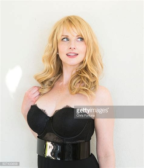 Melissa Rauch Stock Photos and Pictures | Getty Images