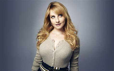Melissa Rauch Wallpaper - WallpaperSafari