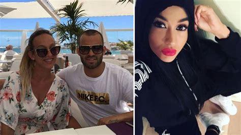 Melody Santana, la ex de Jesé, contesta a Aurah Ruiz - AS.com