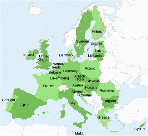 Member state of the European Union   Wikipedia