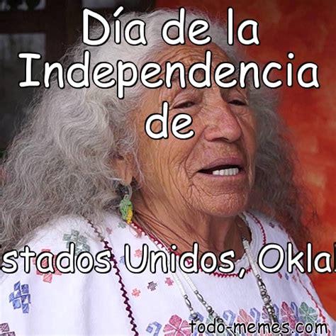 Meme de Día de la Independencia de los Estados Unidos ...