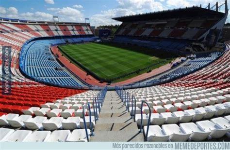 [ MEMEDEPORTES ] Los 20 mejores estadios de europa según ...