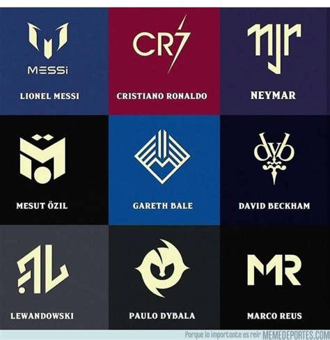 [ MEMEDEPORTES ] Marcas famosas de futbolistas