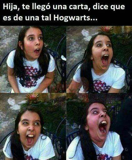 Memes #1 | •Harry Potter• Español Amino