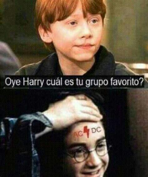 Memes 2 parte!! | •Harry Potter• Español Amino