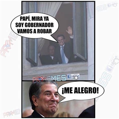 Memes de la toma posesión de Ricardo Rosselló
