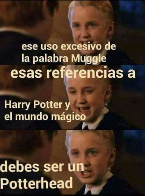 Memes Harry Potter ⚡ | •Harry Potter• Español Amino