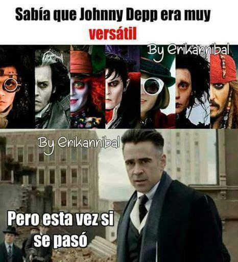 Memes IV | •Harry Potter• Español Amino