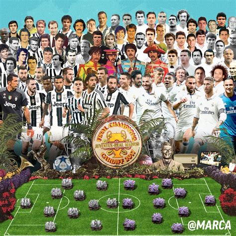 Memes Juventus Real Madrid | Previa Final Champions 2017