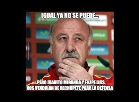 Memes por convocatoria de Brasil al Mundial 2014  FOTOS ...
