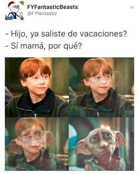 Memes!!! XD | •Harry Potter• Español Amino