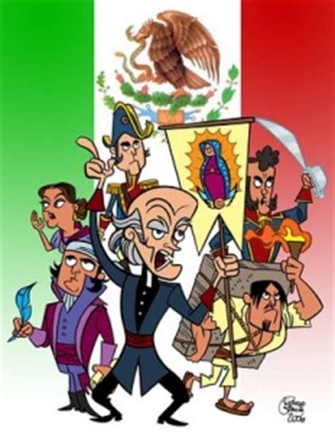 Memorama de personajes de la Independencia de México ...