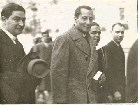 Memoria Falangista: José Antonio Primo de Rivera   El ...