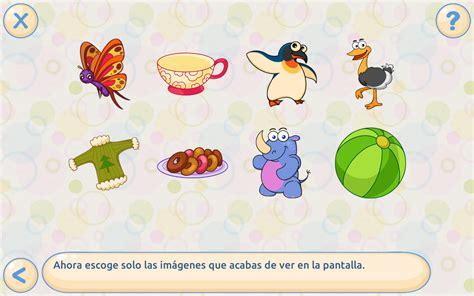 Memoria: para niños 4 7 gratis   Aplicaciones de Android ...