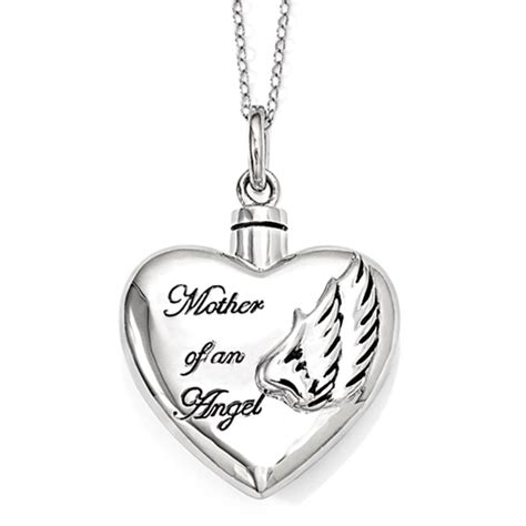 Memorial Gift Ideas - Memorial Jewelry - Cremation Jewelry ...