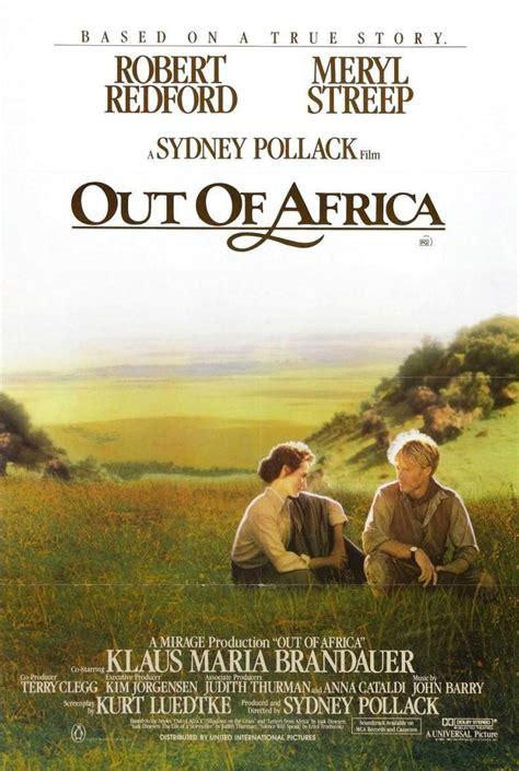Memorias de África (1985) - FilmAffinity