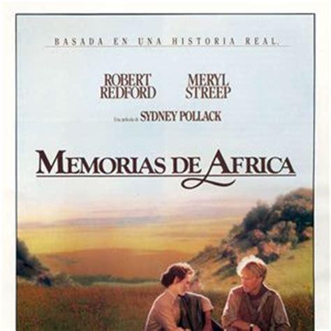 Memorias de África: Fotos y carteles - SensaCine.com