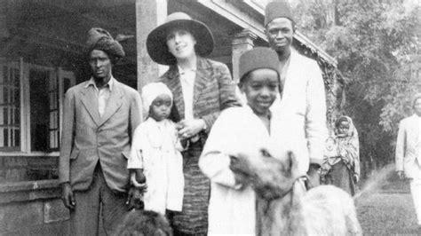 'Memorias de África' se olvidó de la sífilis