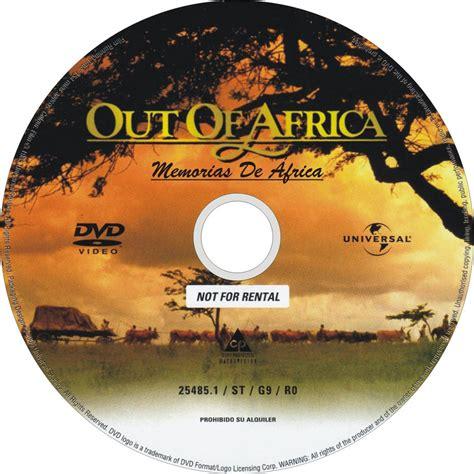 Memorias De Africa | Tattoo Design Bild