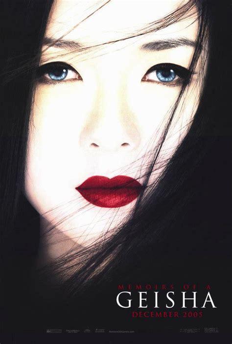 Memorias de una geisha  2005    FilmAffinity
