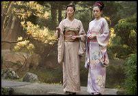 Memorias de una Geisha - El cine en 20minutos.es