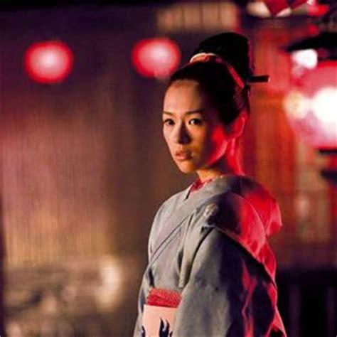 Memorias de una geisha: Fotos y carteles   SensaCine.com