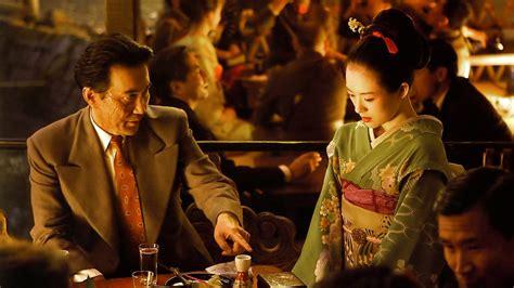 Memorias de una geisha Peliculas Online Gratis sin ...