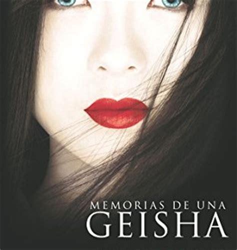 Memorias de una Geisha – Leer y Viajar