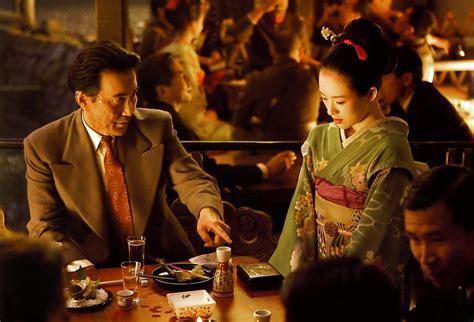 'Memorias de una geisha' y su polémica 12 años después ...
