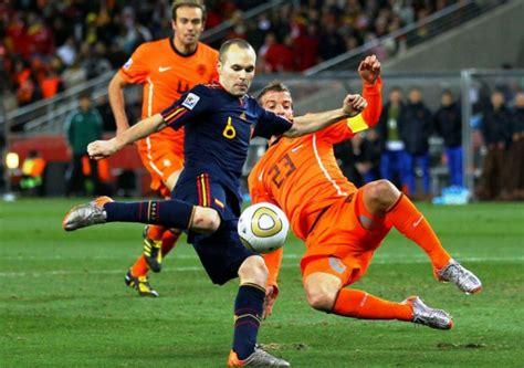 MEMORIAS | El gol más decisivo en el cumpleaños 32 de ...