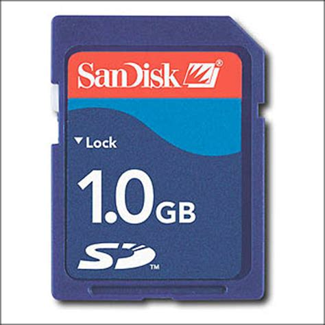 Memory Card Types for Digital Cameras: A Guide to Formats ...