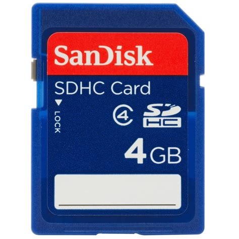 Memory Cards 101: Different Types and Specs