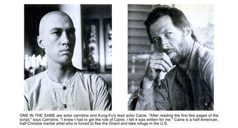 Men Behind the Kung-Fu TV Series - Martial Arts & Action ...