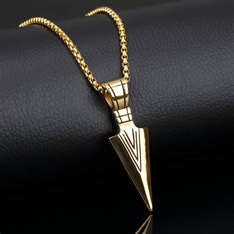 Men Gold Necklace - Best Necklace 2017