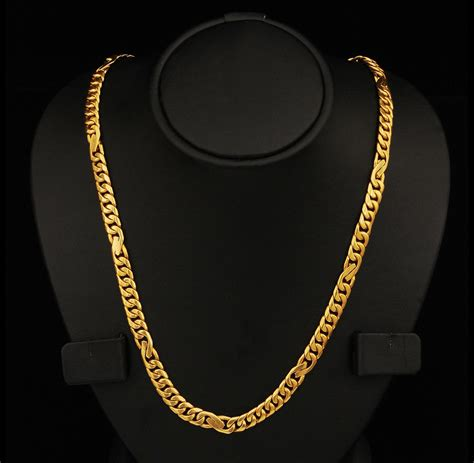 Mens Gold Necklace Chain | | already4fternoon.org