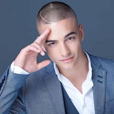 mens hair style Maluma | Men Hair Style | Pinterest | Hair ...