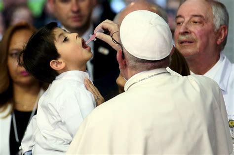 Mensaje del Papa Francisco para la Jornada Mundial del ...