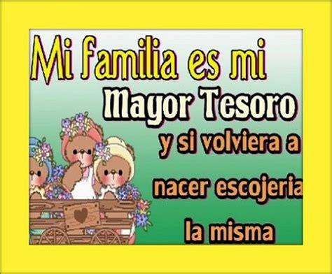 Mensajes Cortos Para El Dia De La Familia | imagenes con ...
