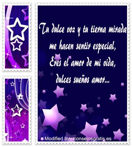 » Mensajes De Buenas Noches Para mi Amor | Frases De ...