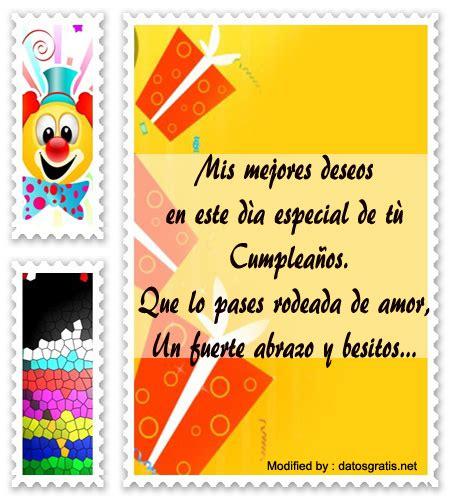» Mensajes de feliz cumpleaños para mi amiga  Frases De ...