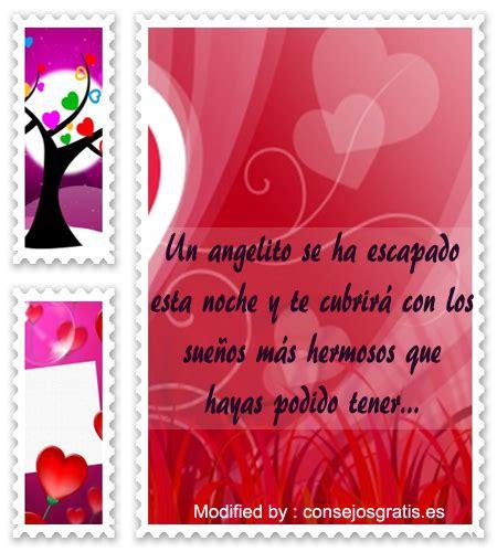 Mensajes De Texto Romanticos De Buenas Noches | Frases De ...