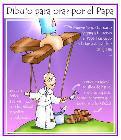 Mensajes inéditos del Papa Francisco ~ Misiones Canarias