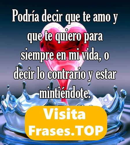 Mensajes y Frases de Amor Bonitas y Cortas 【Para mi Novio ...
