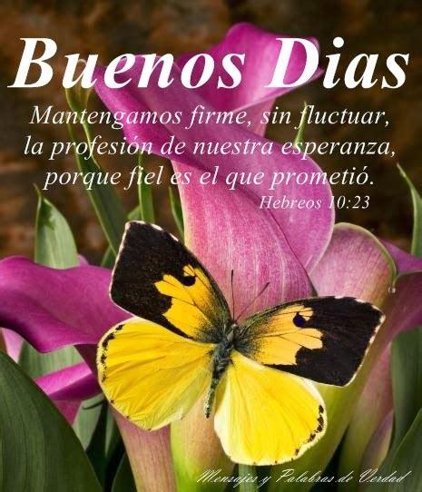 Mensajes y Palabras de Verdad: Buenos Dias. Imagenes con ...