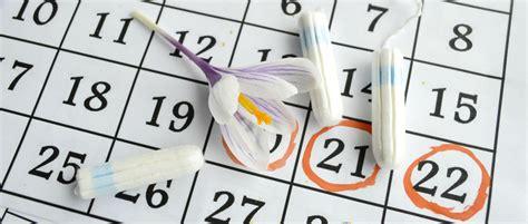 Menstruación irregular: Qué es, síntomas y soluciones
