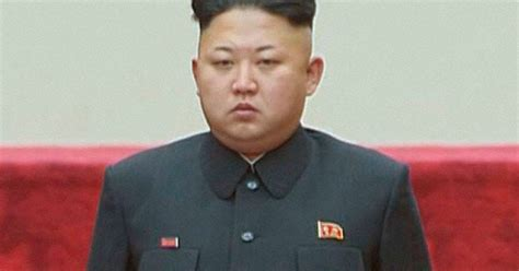 Mentally unstable  North Korean leader Kim Jong un ...