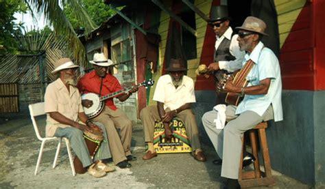 Mento, la música popular de Jamaica – NODAL Cultura